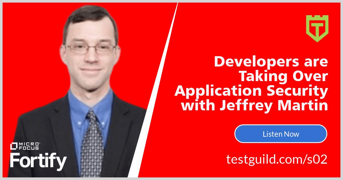 Developers AppSec
