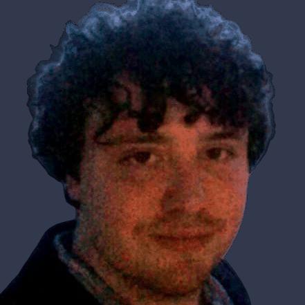 Ben Ward Headshot