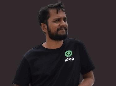 Gaurav Singh Headshot