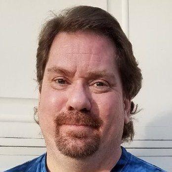 Jim Hazen Headshot