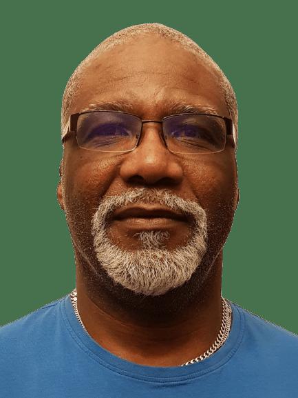 Larry Goddard headshot