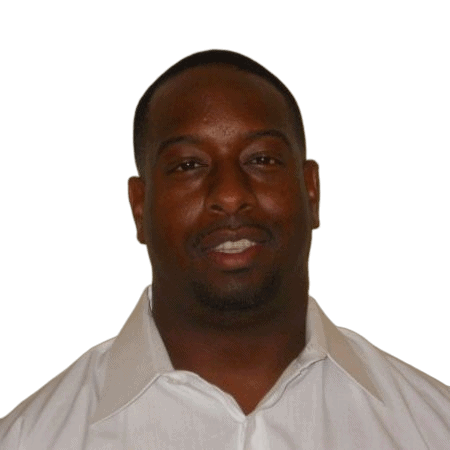 Rex Jones 11 Headshot