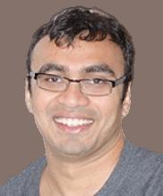 Satyajit headshot