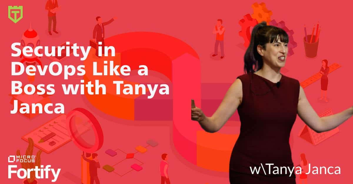 Tanya TestGuild Security Episode Promo Image