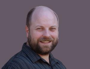 Josh Grant Headshot