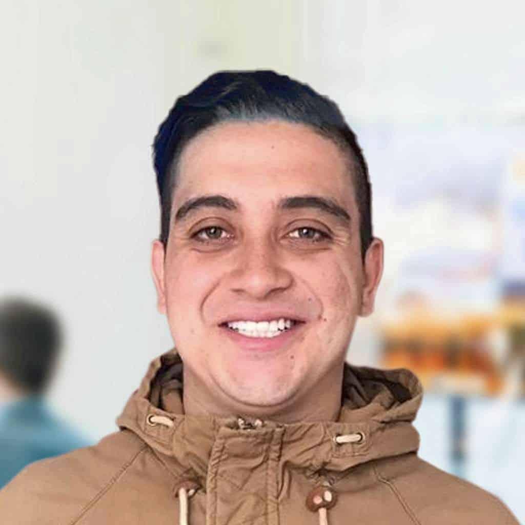 Cristian Daniel Marquez Barrios