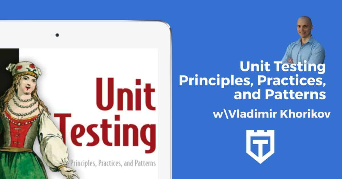 Vladimir Unit Testing Promo