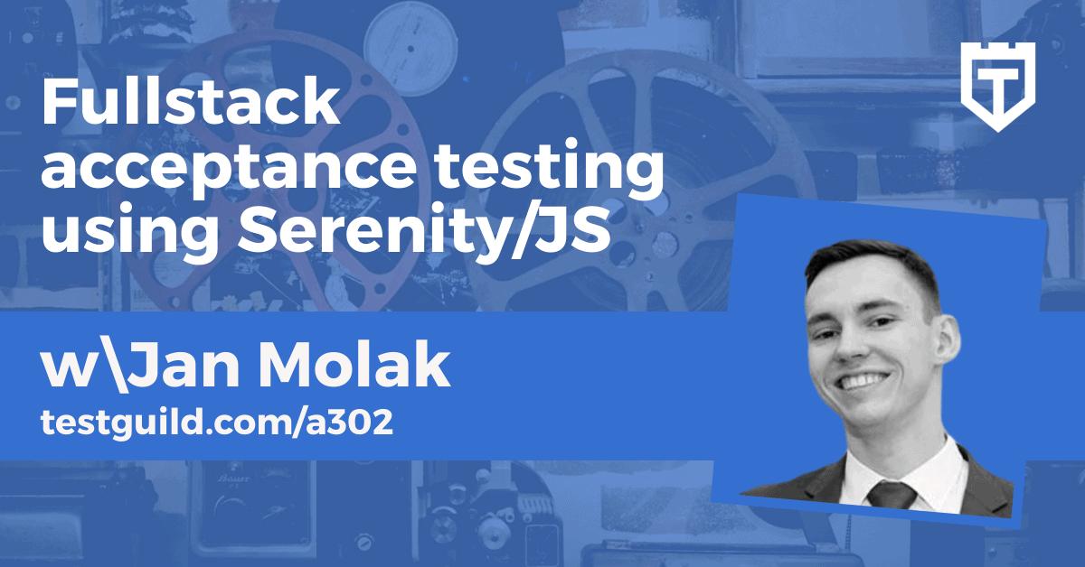 Jan Molak Serenity