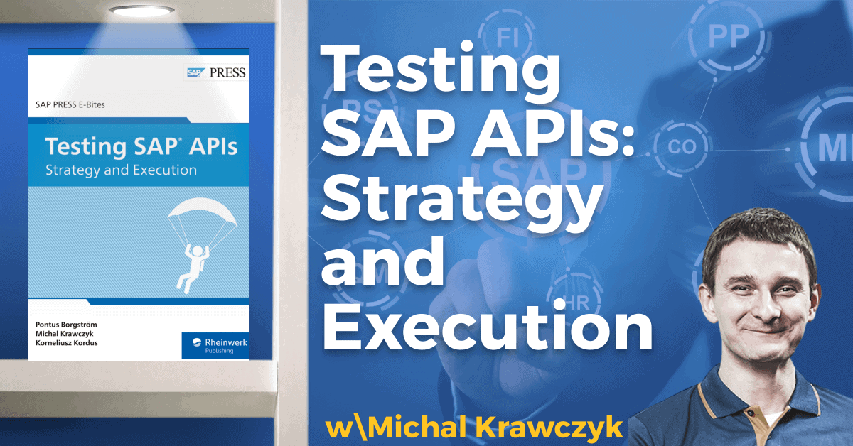 TestGuild SAP API Book