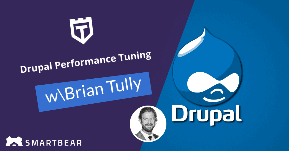 brain Tully Drupal Promo