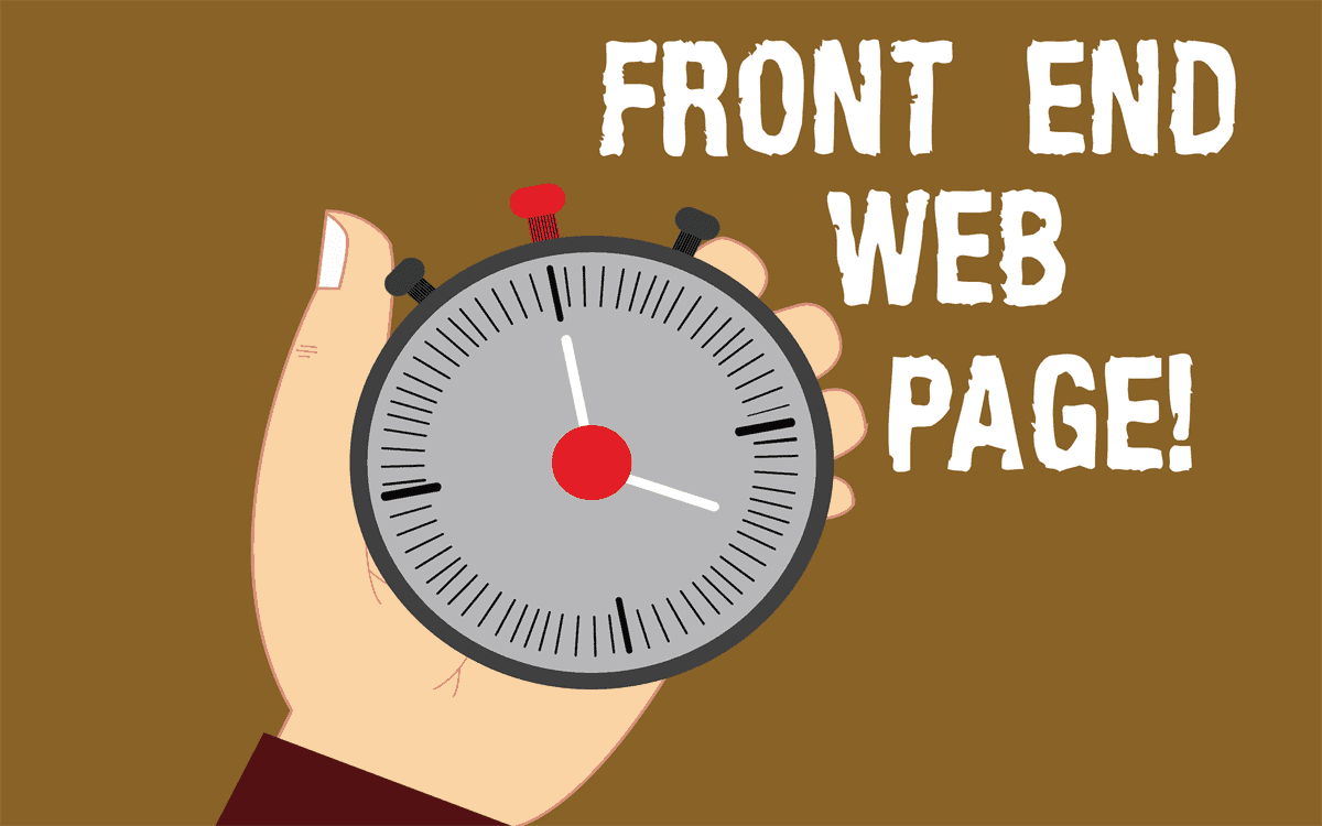 The Complete Front-End Performance Testing Guide