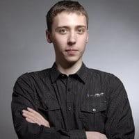 Dmytro Shpakovskyi headshot TESTguild
