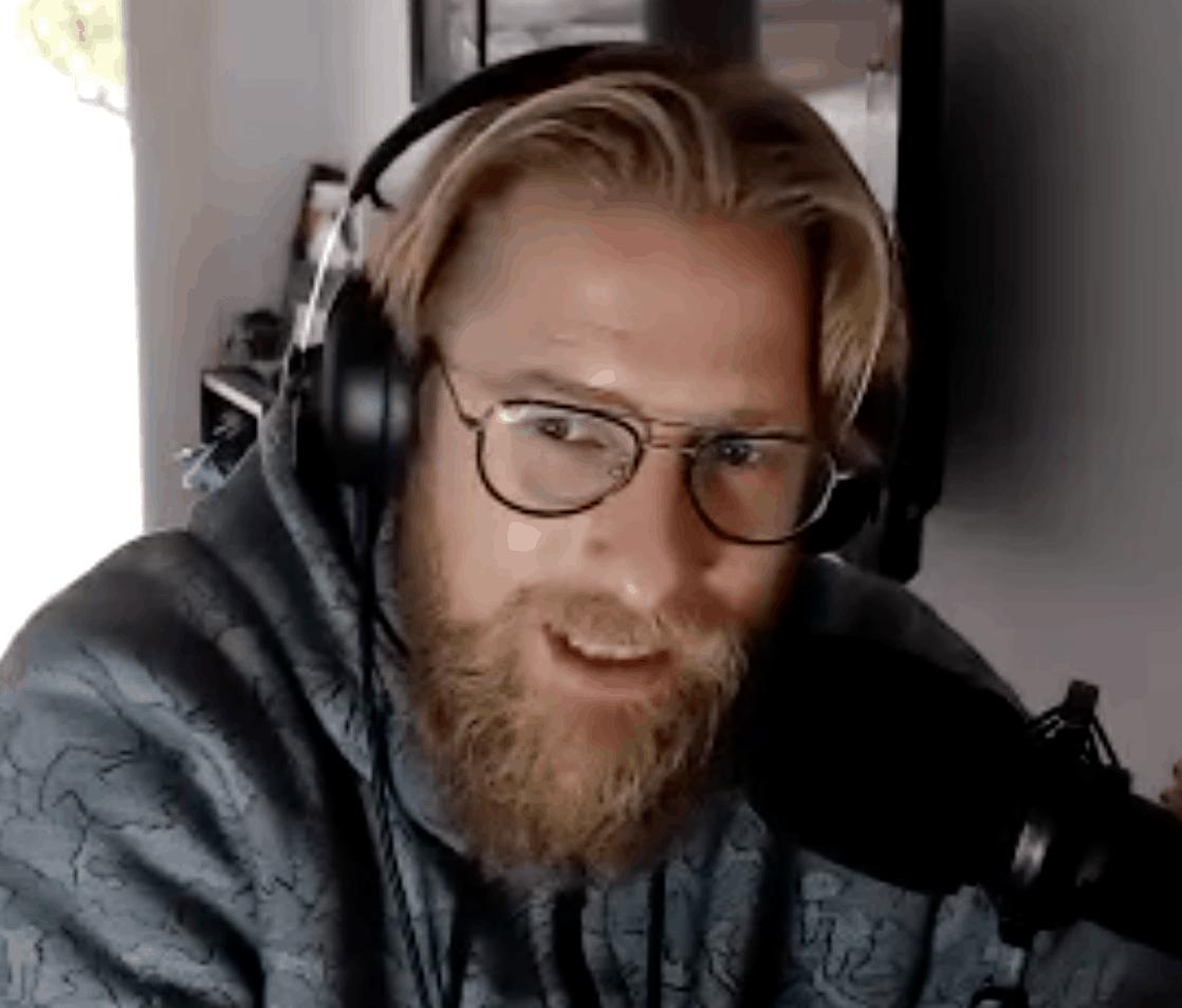 Henrik Rexed Headshot | TestGuild