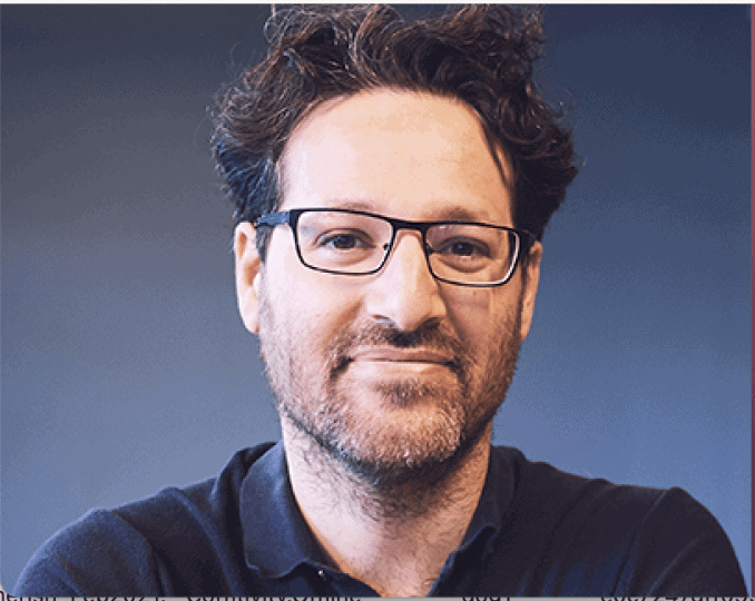 Oren Rubin Headshot TestGuild